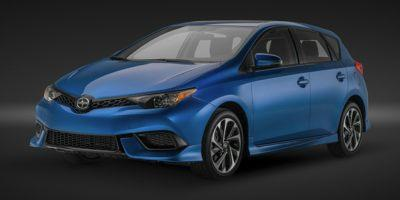 2016 Scion iM Vehicle Photo in San Angelo, TX 76901