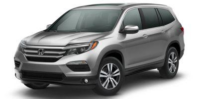 2016 Honda Pilot Vehicle Photo in Houston, TX 77054