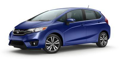 2016 Honda Fit Vehicle Photo in Colorado Springs, CO 80920