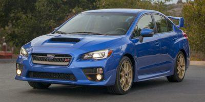 2016 Subaru WRX STI Vehicle Photo in Houston, TX 77546