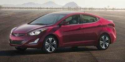 2016 Hyundai Elantra Vehicle Photo in Appleton, WI 54913