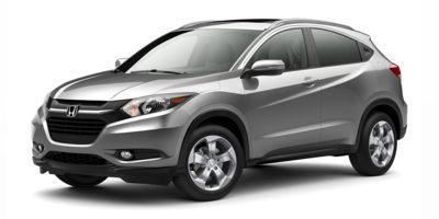 2016 Honda HR-V Vehicle Photo in Crosby, TX 77532