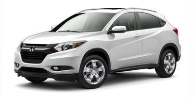 2016 Honda HR-V Vehicle Photo in Manassas, VA 20109
