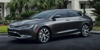 2016 Chrysler 200 Vehicle Photo in Mission, TX 78572
