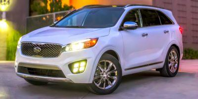 2016 Kia Sorento Vehicle Photo in Raleigh, NC 27609