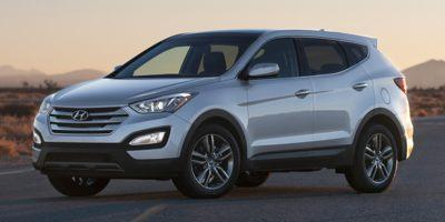 2016 Hyundai Santa Fe Sport Vehicle Photo In North Little Rock, AR 72116