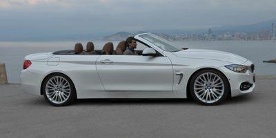 2016 BMW 428i Vehicle Photo in Charlotte, NC 28269