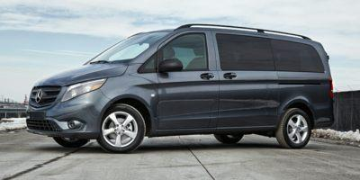 2016 Mercedes-Benz Metris Passenger Van Vehicle Photo in Portland, OR 97225