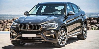 2016 BMW X6 sDrive35i Vehicle Photo in Mission, TX 78572