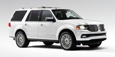 2016 LINCOLN Navigator Vehicle Photo in Janesville, WI 53545