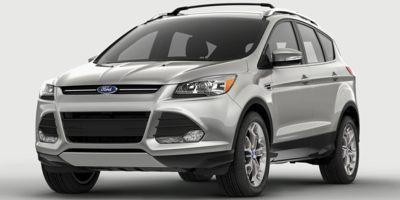 2016 Ford Escape Vehicle Photo in Rome, GA 30161