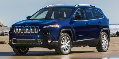 2016 Jeep Cherokee Vehicle Photo in Spokane, WA 99207
