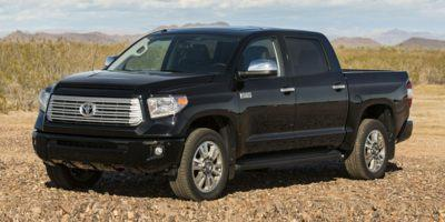 2016 Toyota Tundra 4WD Truck Vehicle Photo in Colorado Springs, CO 80920