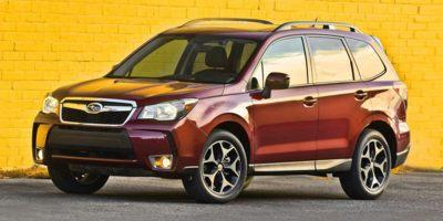 2016 Subaru Forester Vehicle Photo in Aurora, CO 80014