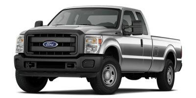 2016 Ford Super Duty F-250 SRW Vehicle Photo in Jasper, GA 30143