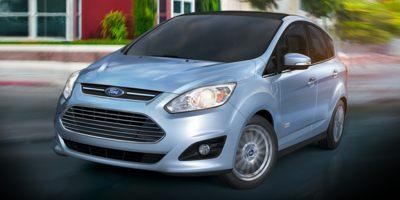 2016 Ford C-Max Energi Vehicle Photo in West Chester, PA 19382