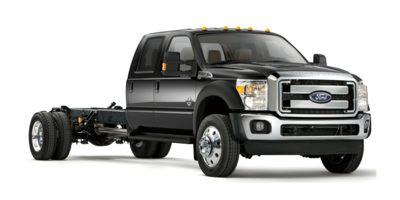 2016 Ford Super Duty F-450 DRW Vehicle Photo in Colorado Springs, CO 80905