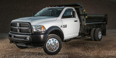 2016 Ram 5500 Vehicle Photo in West Harrison, IN 47060