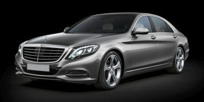 White 2016 Mercedes Benz S Class Certified Car For Sale In