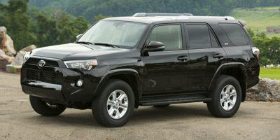 2016 Toyota 4Runner Vehicle Photo in Bend, OR 97701