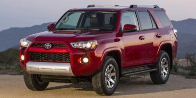 2016 Toyota 4Runner Vehicle Photo in Muncy, PA 17756