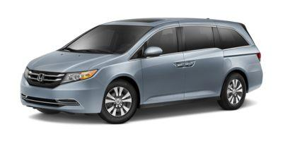 2016 Honda Odyssey Vehicle Photo in Oshkosh, WI 54904