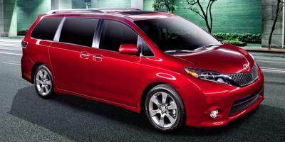 2016 Toyota Sienna Vehicle Photo in Milford, OH 45150