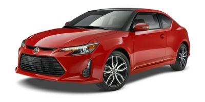 2016 Scion tC Vehicle Photo in Mission, TX 78572
