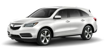 2016 Acura MDX Vehicle Photo in Novato, CA 94945