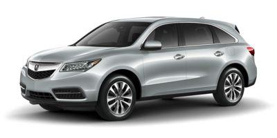 2016 Acura MDX Vehicle Photo in Torrance, CA 90505