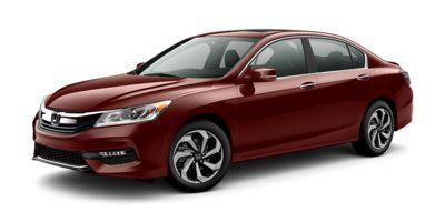 2016 Honda Accord Sedan Vehicle Photo in Kernersville, NC 27284