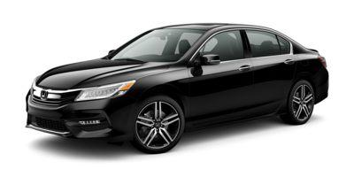2016 Honda Accord Sedan Vehicle Photo in Bend, OR 97701