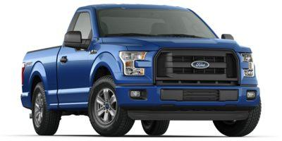 2016 Ford F-150 Vehicle Photo in Mission, TX 78572