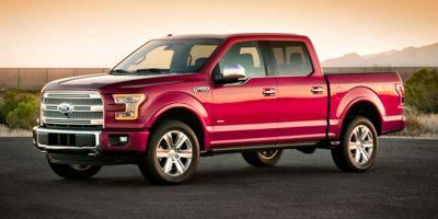 2016 Ford F-150 Vehicle Photo in Spokane, WA 99207