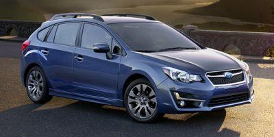 2016 Subaru Impreza Wagon Vehicle Photo in Joliet, IL 60435