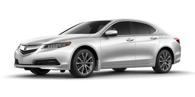 2016 Acura TLX Vehicle Photo in Pahrump, NV 89048