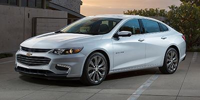 2016 Chevrolet Malibu Vehicle Photo in San Antonio, TX 78249