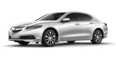 2016 Acura TLX Vehicle Photo in Edinburg, TX 78542