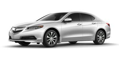 2016 Acura TLX Vehicle Photo in Sugar Land, TX 77479