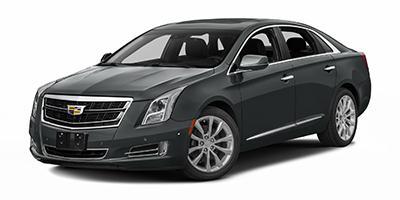 2016 Cadillac XTS Vehicle Photo in Ocala, FL 34474