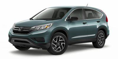 2016 Honda CR-V Vehicle Photo in Springfield, MO 65807