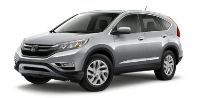 2016 Honda CR-V Vehicle Photo in Decatur, IL 62526