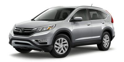 2016 Honda CR-V Vehicle Photo in Baton Rouge, LA 70806