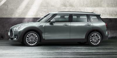 2016 MINI Cooper Clubman Vehicle Photo in Tulsa, OK 74133