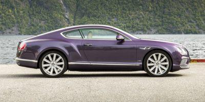 2016 Bentley Continental GT Vehicle Photo in Northbrook, IL 60062