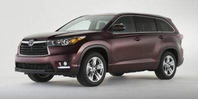 2016 Toyota Highlander Vehicle Photo in Farmville, VA 23901