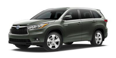 2016 Toyota Highlander Hybride photo du véhicule à Val-d'Or, QC J9P 0J6