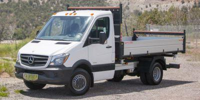 2016 Mercedes-Benz Sprinter Chassis-Cabs Vehicle Photo in Lewisville, TX 75067