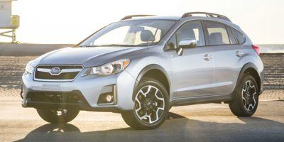 2016 Subaru Crosstrek Vehicle Photo in Anchorage, AK 99515