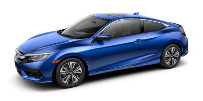 2016 Honda Civic Coupe Vehicle Photo in Van Nuys, CA 91401